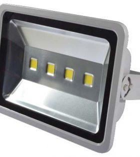 Vỏ đèn pha LED 200W chiếu rộng