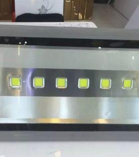 Vỏ pha led 400W chiếu rộng