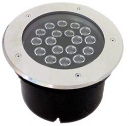 Đèn âm đất LED 12W