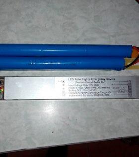 Bộ lưu điện bóng Led siêu sáng 18w