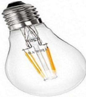 Bóng đèn Led dây tóc Lezza 4w