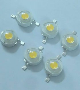Chip LED 1W - Mắt Hạt LED 1W