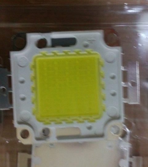 Chip LED 50W Epistar