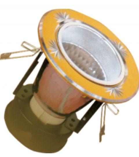 Đèn Downlight hợp kim nhôm S6