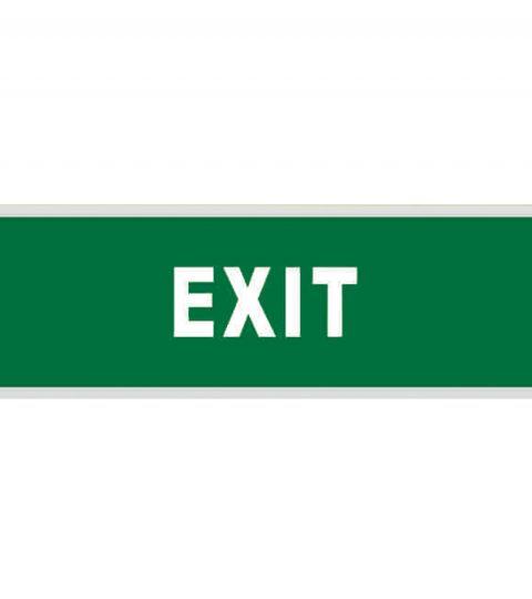 Đèn Exit thoát hiểm Lezza XA18SC