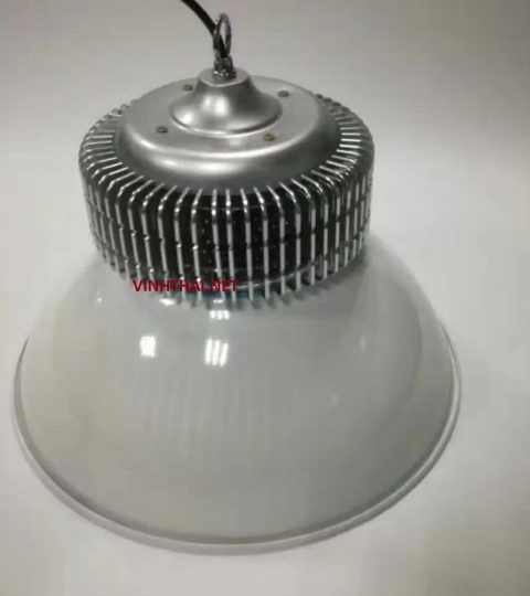 ĐÈN HIGHBAY LED 100W SƠN TĨNH ĐIỆN LEZZA – ĐÈN NHÀ XƯỞNG 100W SƠN TĨNH ĐIỆN – Chip SMD