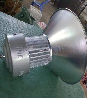 ĐÈN HIGHBAY LED 150W LEZZA – ĐÈN LED NHÀ XƯỞNG 150W – Chip SMD