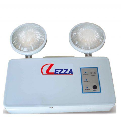 Đèn sự cố Lezza LE368