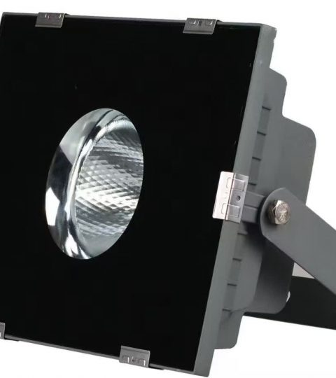 Đèn pha LED 50W Chiếu sâu - ĐÈN SÂN BÓNG ĐÁ MINI ( ĐÈN CHIẾU SÁNG SÂN VẬN ĐỘNG)