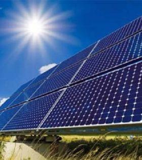 Tấm pin năng lượng mặt trời Lezza LPS50w
