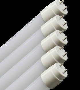 Bóng đèn tuýp LED thủy tinh 0.6 m