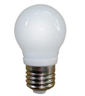 Bóng đèn led thủy tinh 4W siêu sáng