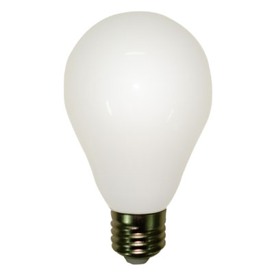 Bóng đèn led thủy tinh 6W giá rẻ