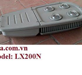 Đèn đường LED 200W LX200N