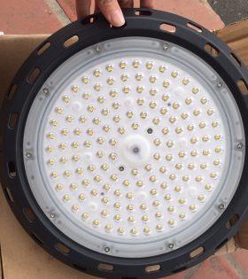 Đèn led nhà xưởng - đèn highbay led UFO 100W