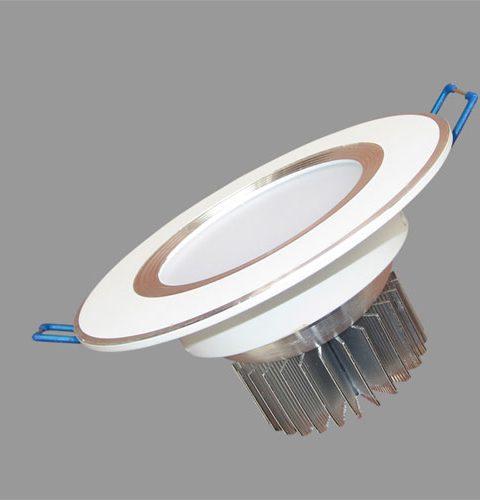 Đèn led downlight - đèn âm trần 7W CLC