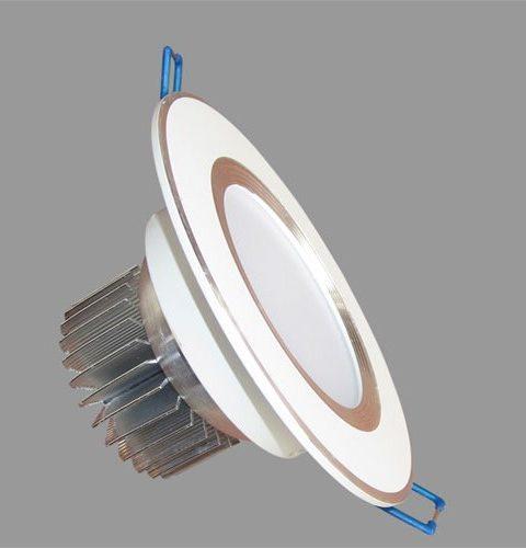 Đèn led downlight tại hà nội - đèn âm trần 5W