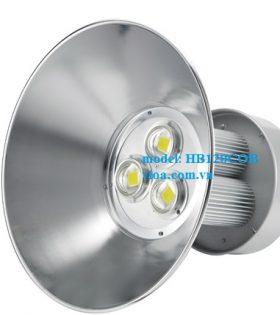 Đèn highbay LED 120W Lezza - Đèn nhà xưởng LED