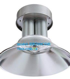 Đèn highbay LED 200W Lezza - Đèn nhà xưởng LED 200W