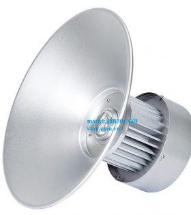 Đèn highbay led 30W Lezza - Đèn nhà xưởng LED 30W