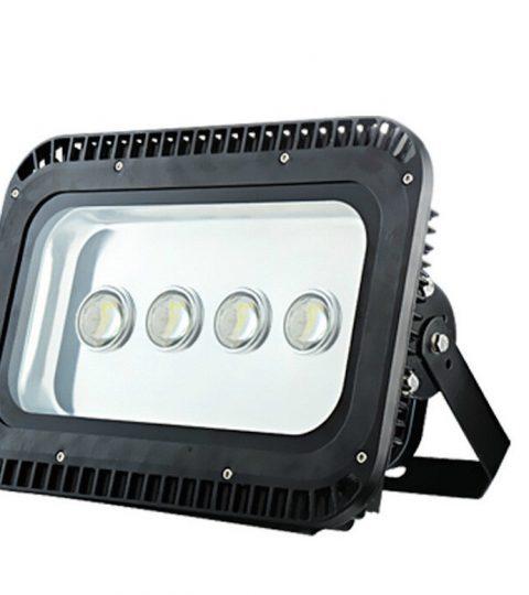 Vỏ đèn pha LED 200W thấu kính tán quang