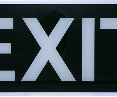 Đèn Exit thoát hiểm Lezza KT610