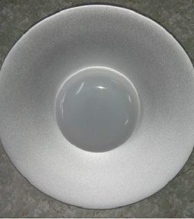 Đèn highbay 100W Lezza - Đèn nhà xưởng LED 100w