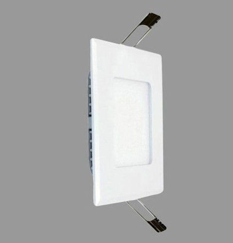 Đèn Led downlight siêu mỏng đổi màu 4w