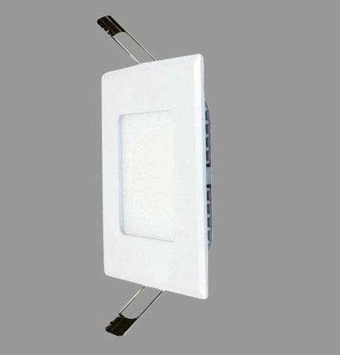 Đèn led downlight siêu mỏng đổi màu - đèn âm trần ba màu