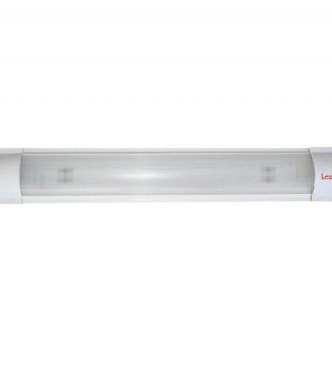 Máng đèn tuýp LED đơn - máng đèn chống côn trùng Vĩnh Thái 1x1.2