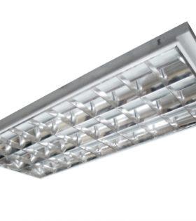 Máng đèn âm trần ML312 3x1,2m