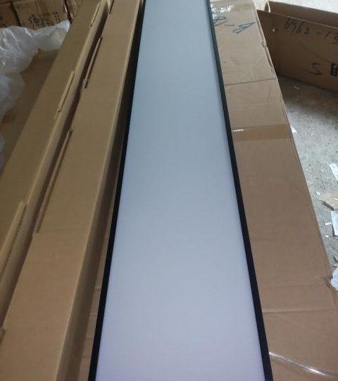 Đèn Led Panel thả trần 200x1200 Vĩnh Thái