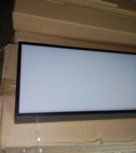 Đèn Led Panel thả trần 300x1200 Vĩnh Thái