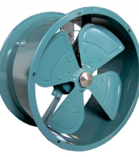 Quạt công nghiệp thông gió tròn 400mm