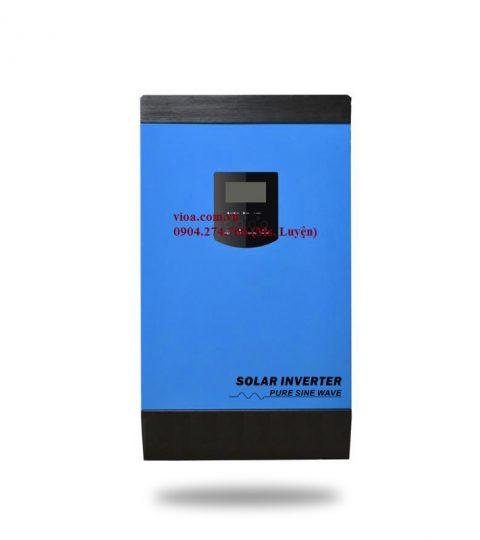 Bộ biến tần inverter 5000w điện mặt trời