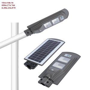 Đèn led năng lượng mặt trời 40W