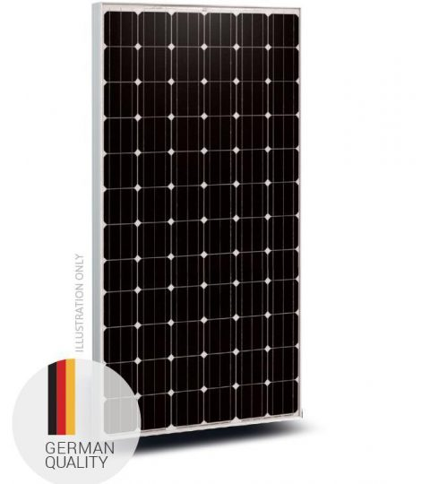 Tấm pin năng lượng mặt trời 350W mono