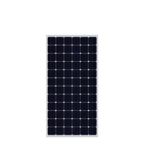Tấm pin năng lượng mặt trời mono 370W - 380w