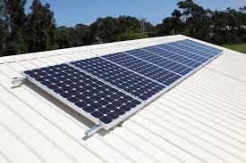 Hệ thống điện năng lượng mặt trời 3kw hòa lưới điện